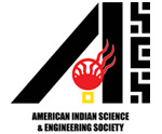 (Logo) American Indian Science and Engineering Society