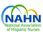 (Logo) National Association of Hispanic Nurses