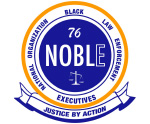 (Logo) National Organization of Black Law Enforcement Executives