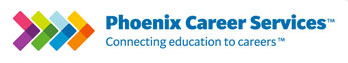 (Logo) Phoenix Career Services