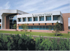 (Photo) Albuquerque Campus