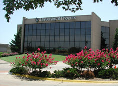 (Photo) Oklahoma City Campus