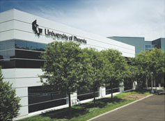 (Photo) Sacramento Campus