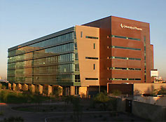 (Photo) University of Phoenix Headquarters